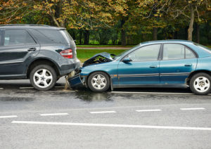 4 Hidden Problems Caused by Rear-End Collisions