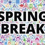 Spring Break Safe Driving Tips